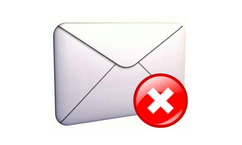 configurazione client di posta IMAP/SMTP