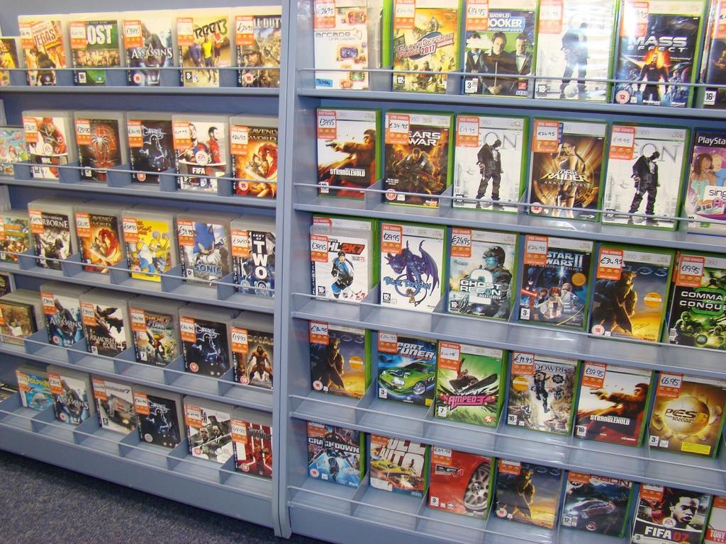 GameStop in crisi, chiudono 150 negozi - Assistenza ...